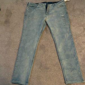 Pacsun skinny jeans 36x 30
